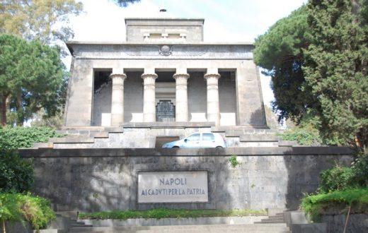 Mausoleo Schilizzi