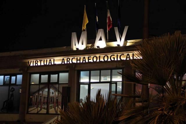 Archeo video festival