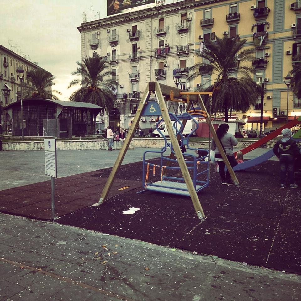 Piazza Nazionale 2
