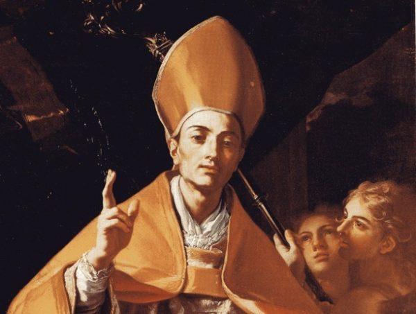 San Gennaro 52 patroni di Napoli
