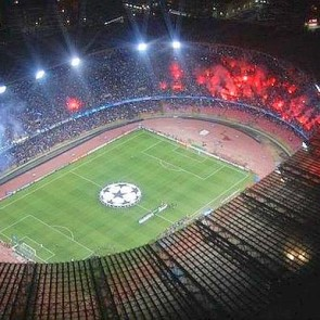 Stadio-San-Paolo-in-versione-Champions-League