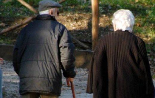 anziani spacciatori