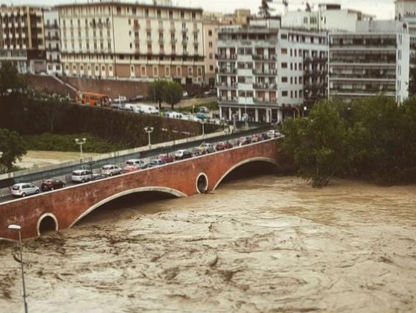 benevento ponte