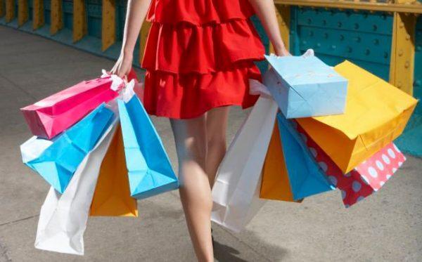 chiaja shopping week