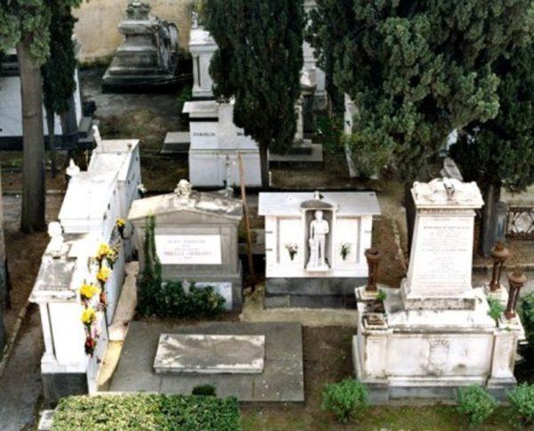 cimitero Monumentale di Napoli Poggioreale-2