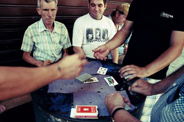 gioco carte