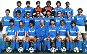 Napoli 1986