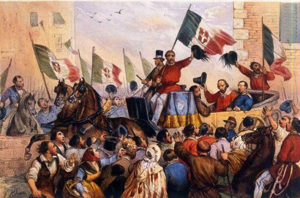 plebiscito camorra 21 ottobre 1861