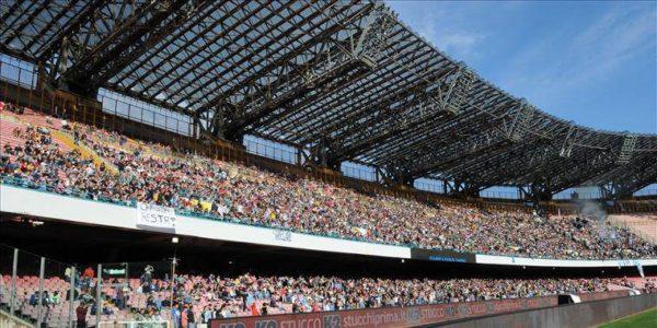 Stadio San Paolo Biglietti