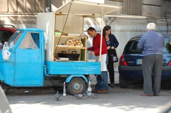 street food sud