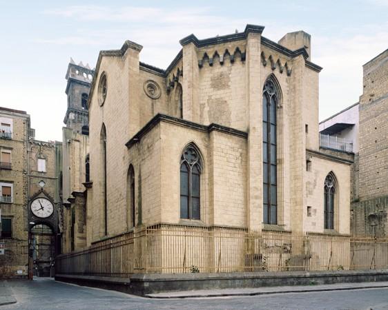 chiesa sant'eligio