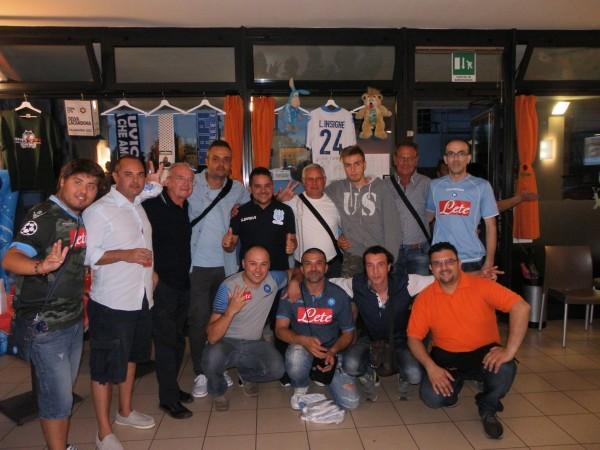 Club Napoli Padova