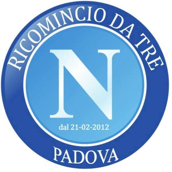 Logo CLub Padova