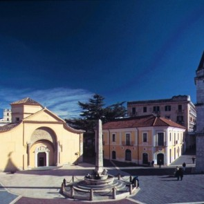 Benevento Santa Sofia 4