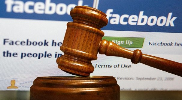 Diffamazione su Facebook