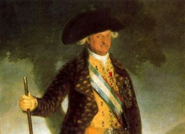 Carlo IV