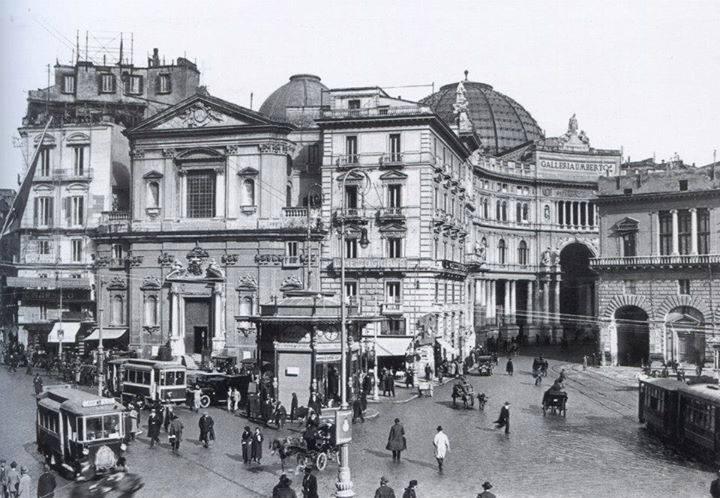 Napoli Retrò 2