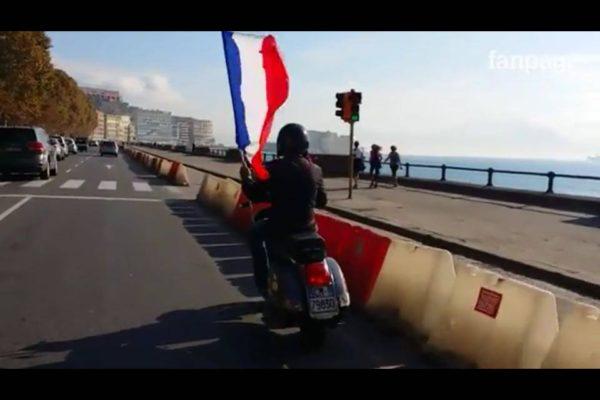 Omaggio a Parigi