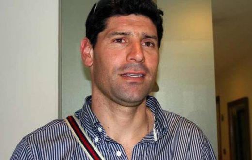 Roberto Carlo Sosa