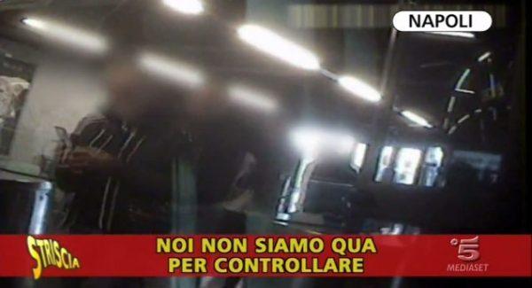 Stazione di Napoli
