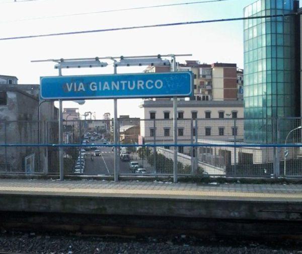 VIA GIANTURCO 6