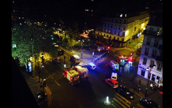 attentato parigi bataclan