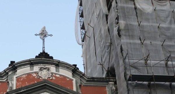 chiesa del carmine piazza mercato