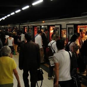 mlano metro