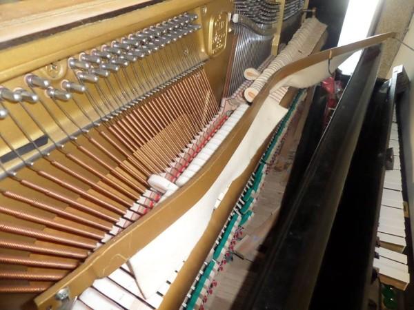 pianoforte di tutti napoli