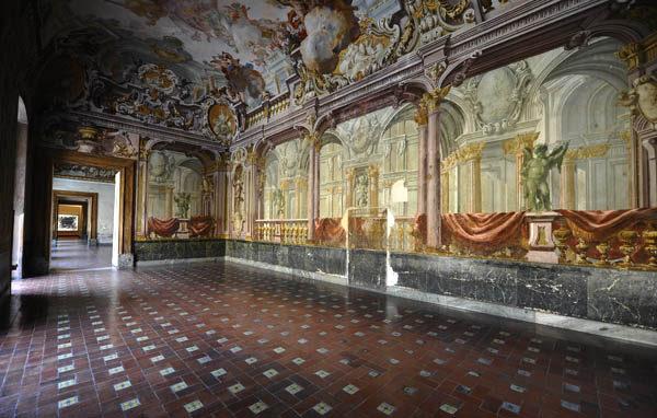 Palazzo Reale di Portici