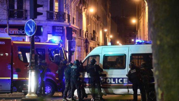parigi attacchi terrorismo
