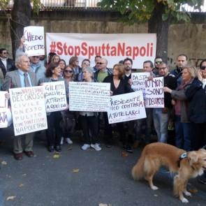 #stopsputtanapoli. 5