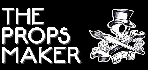 the props maker