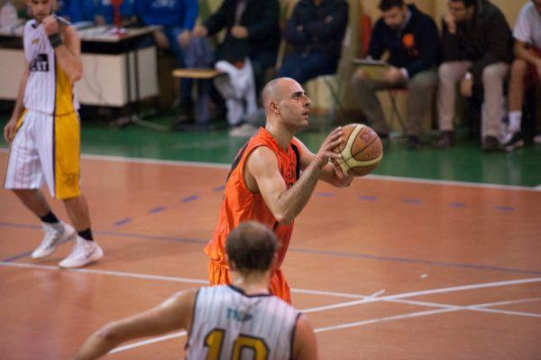 Alessandro Carrozzo lo scorso anno in maglia Ercolano