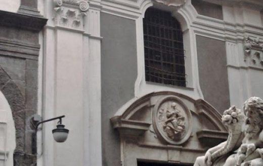 CAPPELLA-PIGNATELLI riapre al pubblico