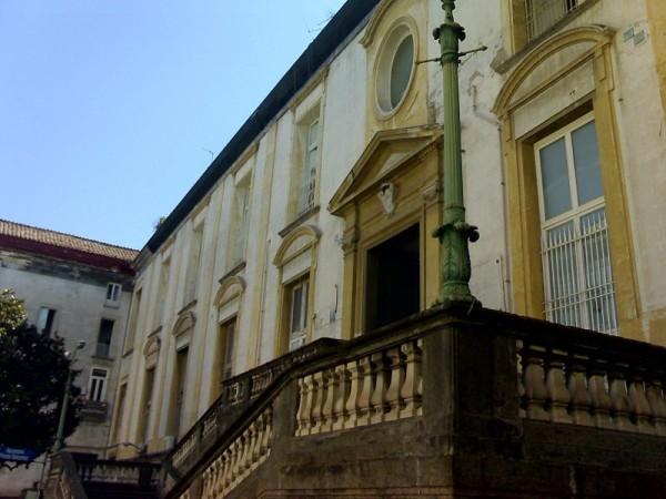 Complesso degli Incurabili di Napoli