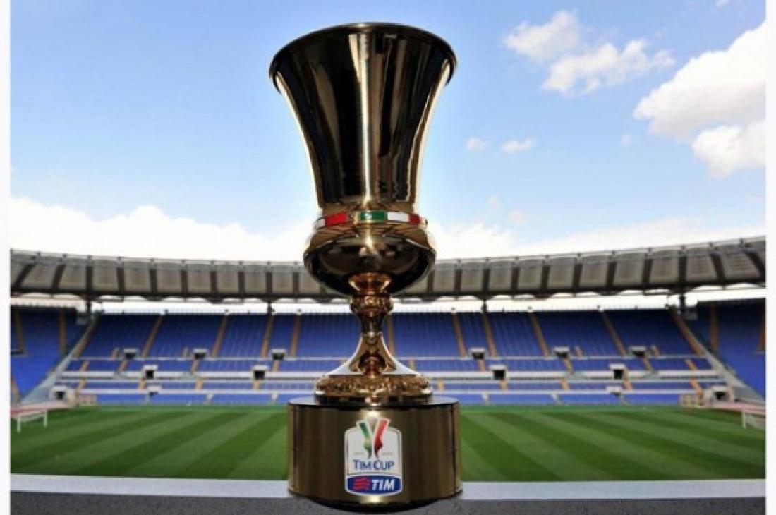 Coppa Italia 2015