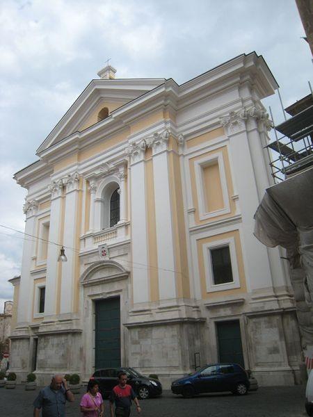 Duomo Aversa