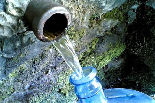 Fonte-acqua