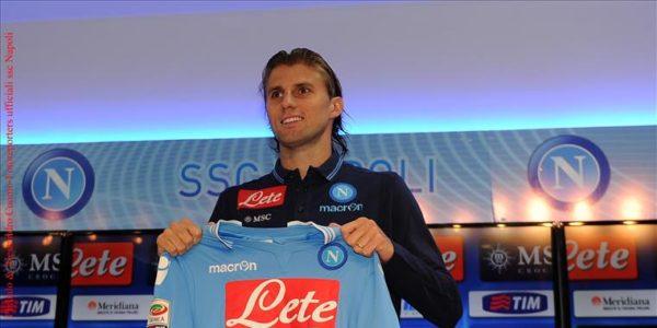 Calciomercato Napoli Henrique