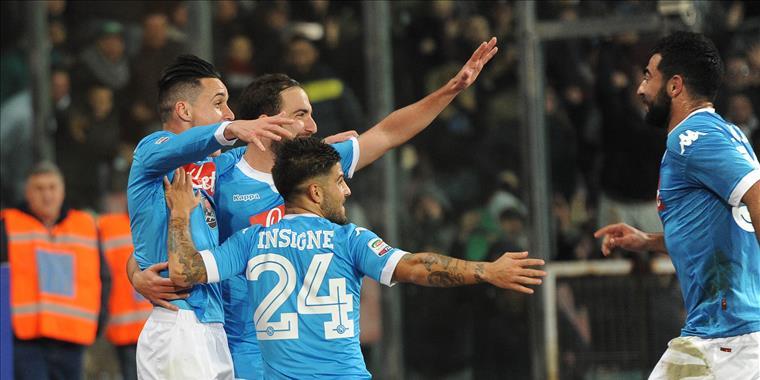 Video: Napoli-Verona diffidati