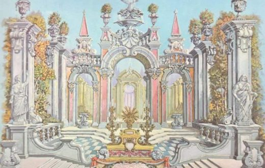 Quattro Altari