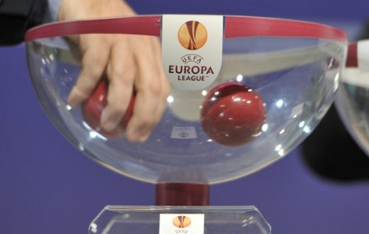 Sorteggio Europa League Napoli