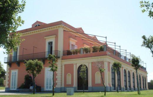 Villa Favorita - Casina dei Mosaici