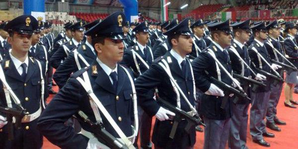 concorso polizia di stato