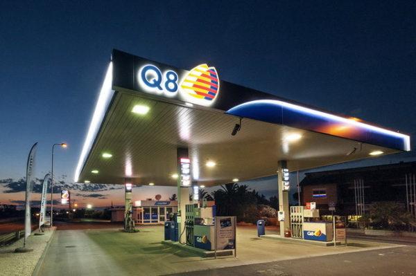 kuwait petroleum italia