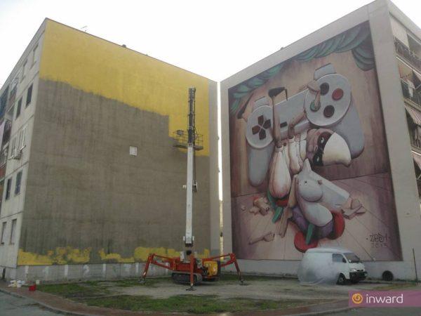 murales ponticelli