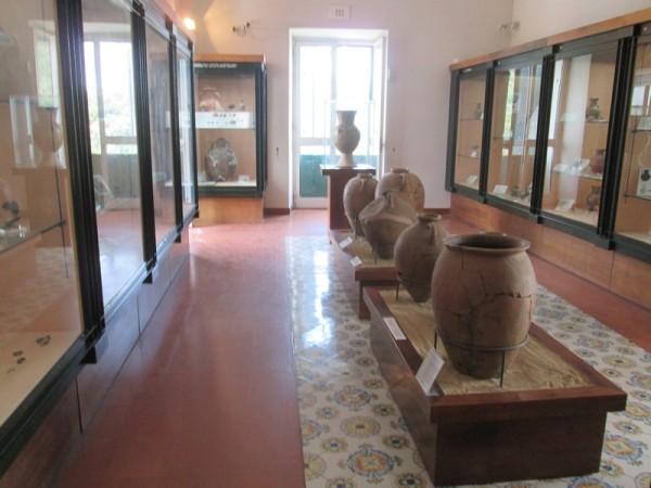 museo di pitecusa