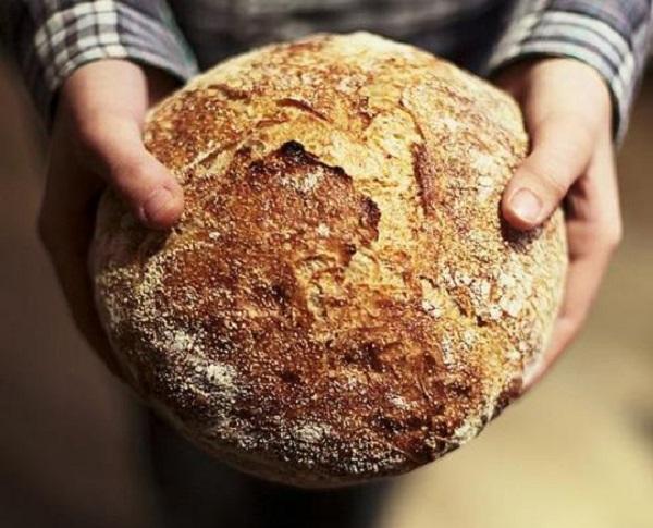 pane colletta alimentare