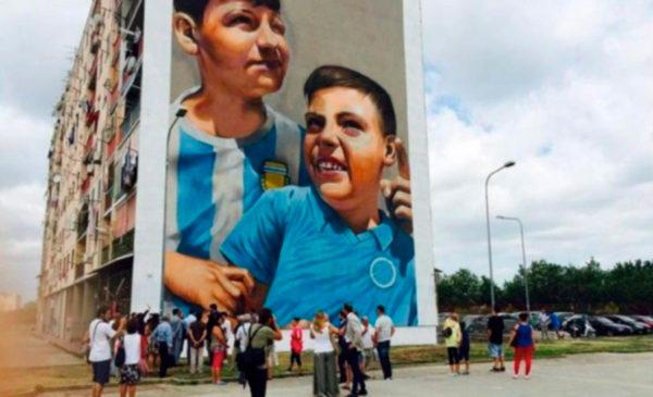 ponticelli street art